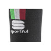 Sportful Italia 12 Sokker Svart